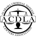 Alabama Criminal Defense Lawyers Association